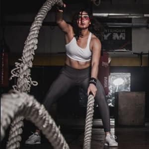 soultox, workout