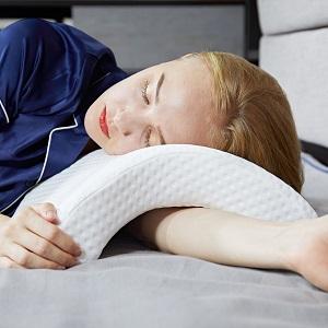 Best side sleeping pillow