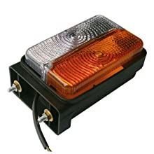 TC3647 Back Light Right for Tractor Deutz Agroprima