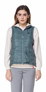 Women's Heating Vest