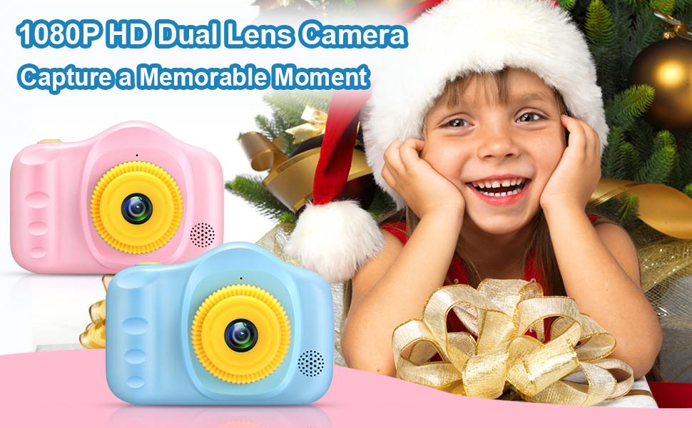 kids camera christmas gift toys camera