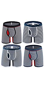 Men's Stripe boxer shorts