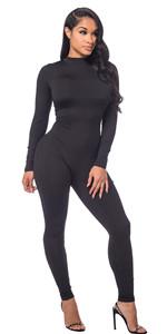 women bodycon jumpsuit