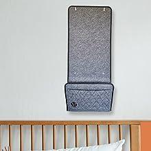 dorm essentials for guys bunk bed accessories bed shelf bed shelfie bedside cattie