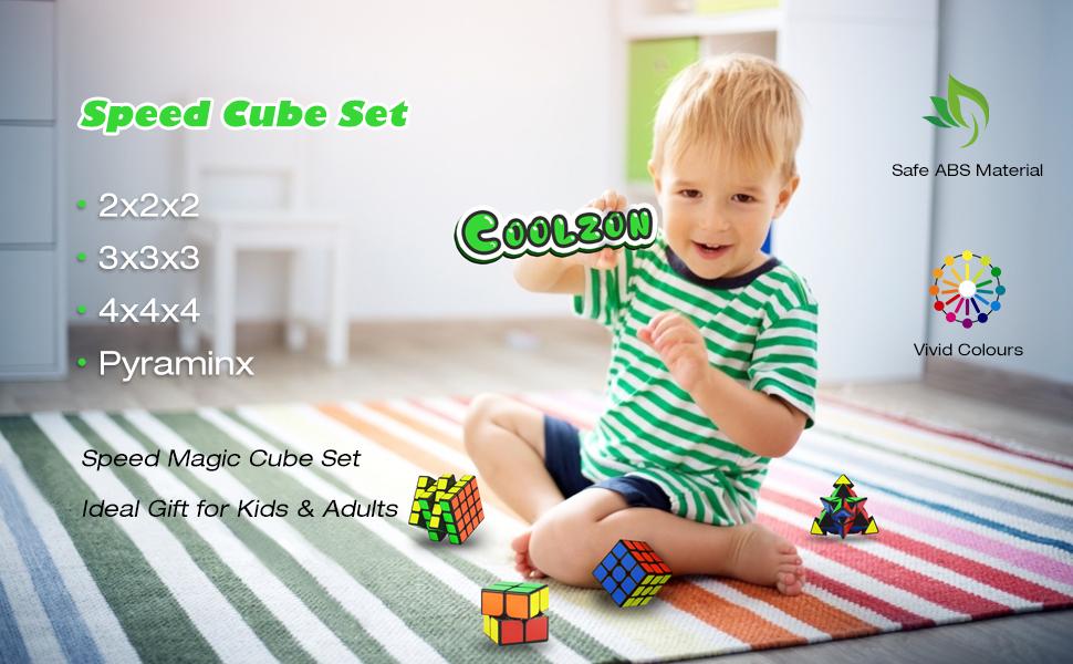 Megaminx Cube