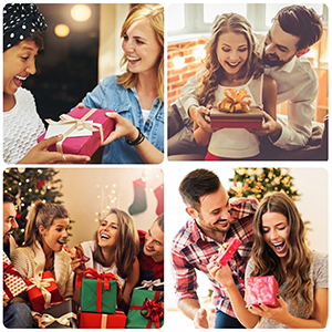 Perfect Gifts for Ladies and Girls