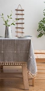 tablecloth 60x84