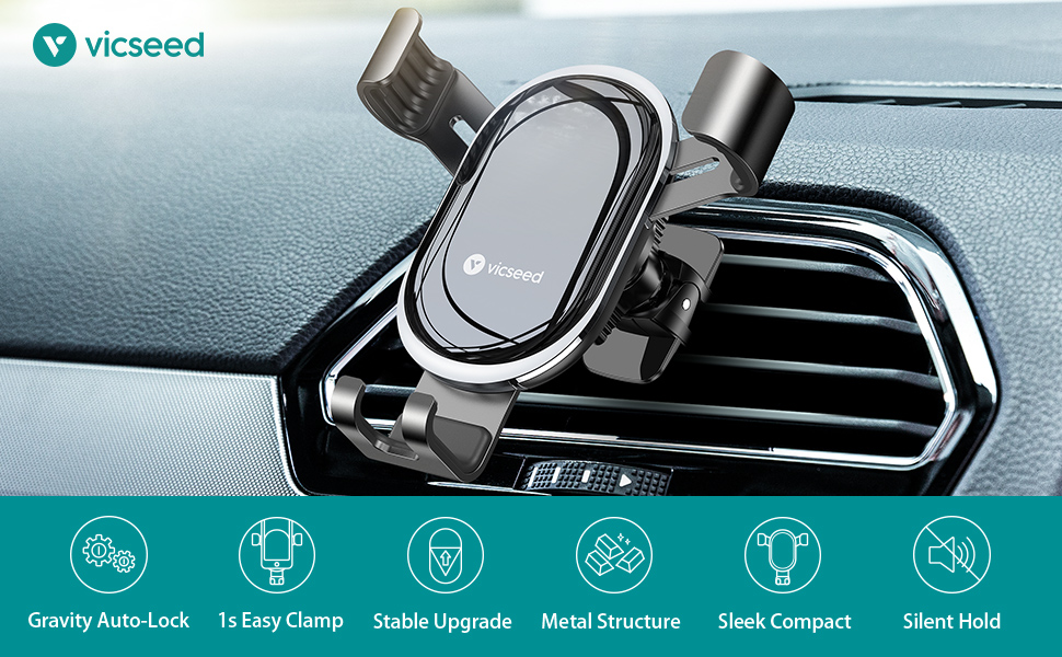 car iphone vent holder
