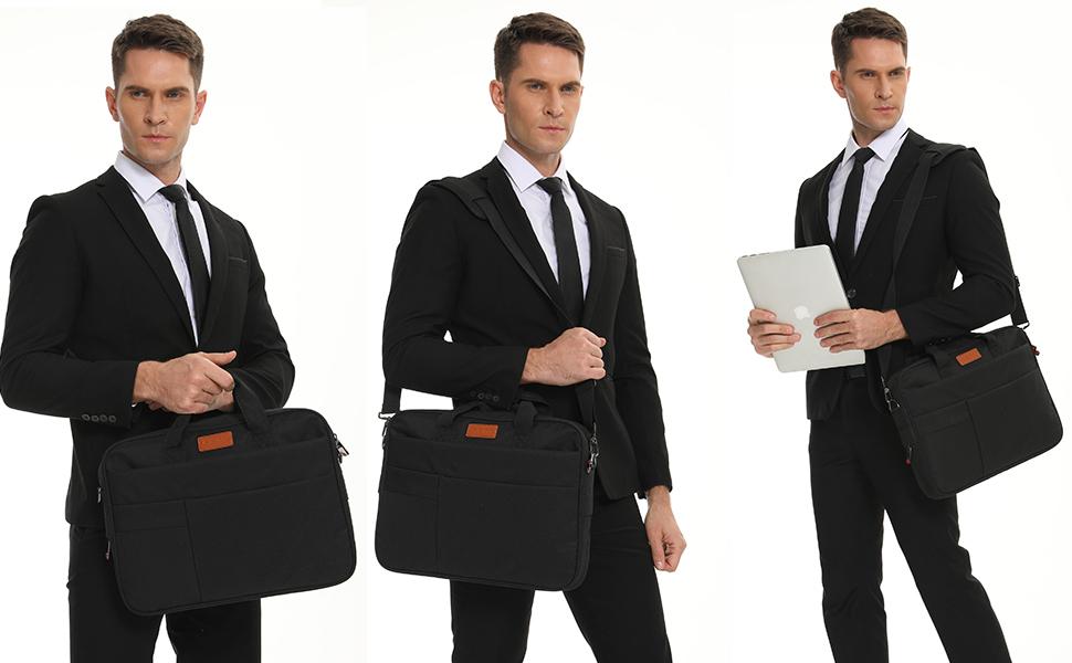 Laptop Case for Men