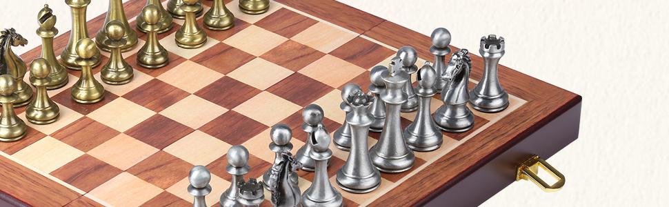 chesss set