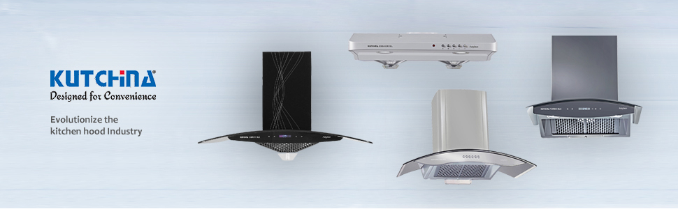 Designed for Convenience Kitchen hood industry