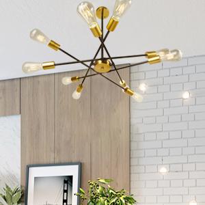 Bedroom Lighting  Chandelier