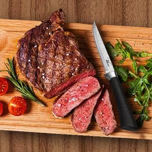 knife set