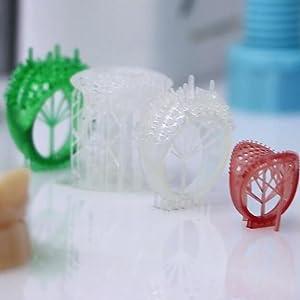 光造形3Dプリンタ