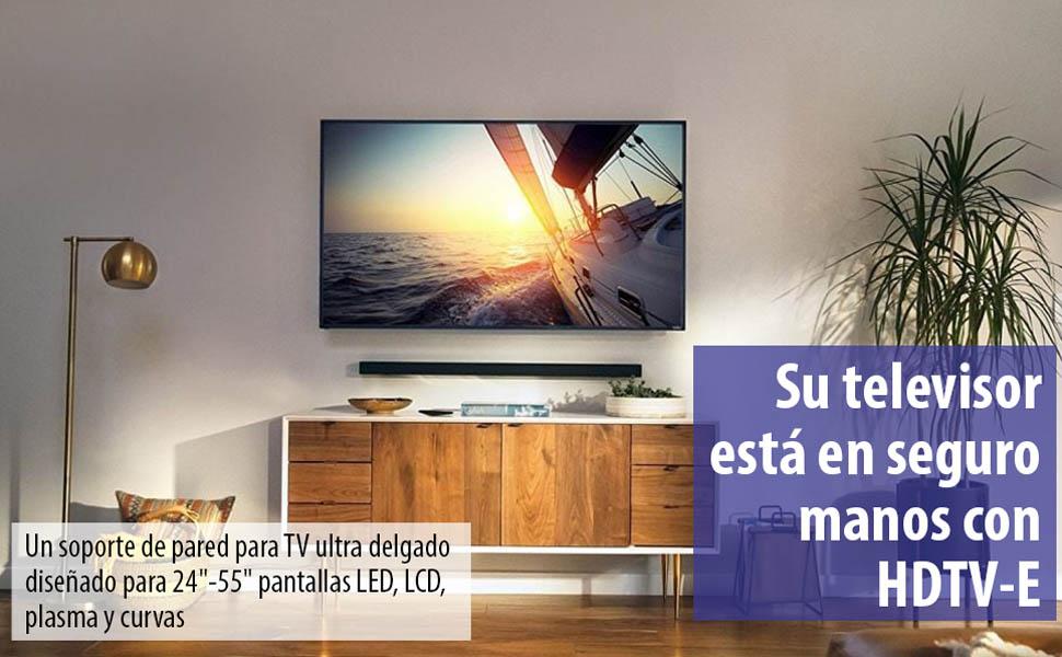 Invision HDTV-E Lifestyle Image
