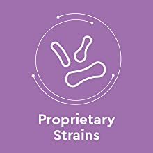 Proprietary Strains