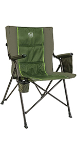 camping chair heavy duty