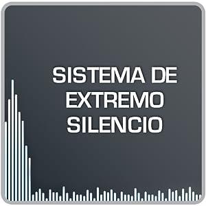 Rowenta Turbo Silence VU2640 - Ventilador de mesa de 40cm, 4 ...