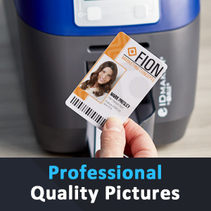 id card pros id badge maker high quality pictures