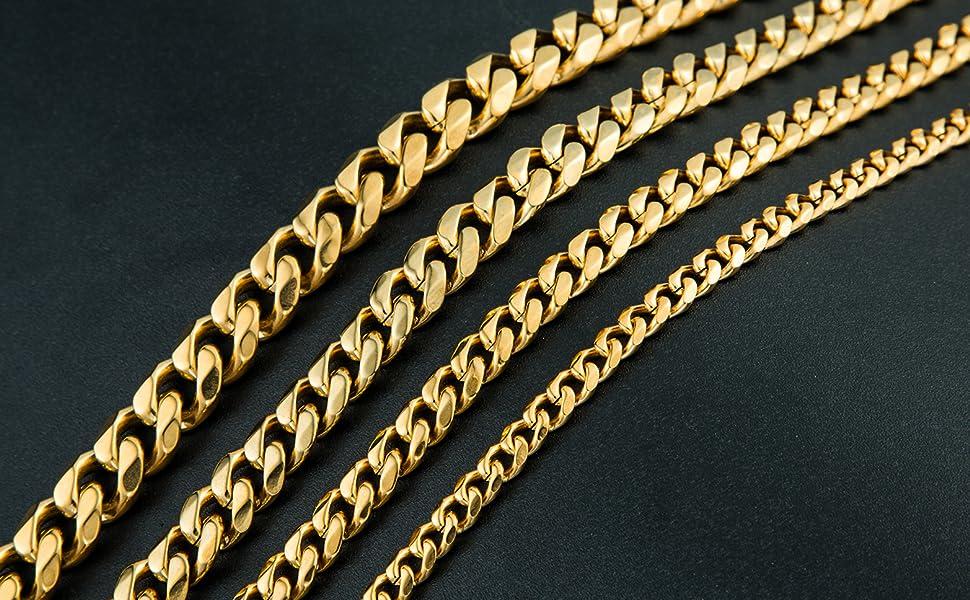 Chain Details