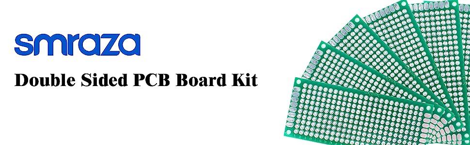 PCB Board Kit