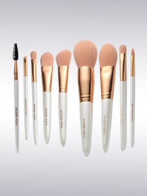 Professional Eye Brush Set Cosmetics Brushes, Eye Shadow, Concealer, Eyebrow, Foundation,