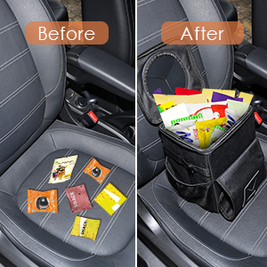 for Headrest Console Back Seat