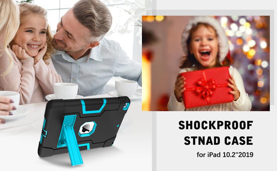 iPad 10.2 Case
