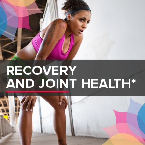 recovery and joint health