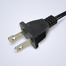 Standard US Plug
