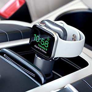 Apple Watch 充電 あっぷるうぉっち 充電ドック マグネット ポータブル ウォッチチャージャー さてち MFi マグネット 磁気 USB-C MFI マグネット式充電ドック