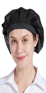 hair net hat food service
