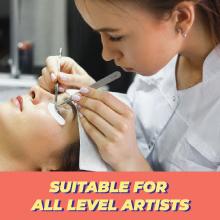 Eyelash Extension Glue Lash Extension Glue for Individual Lashes Adhesive MIYA LASH Volume Classic