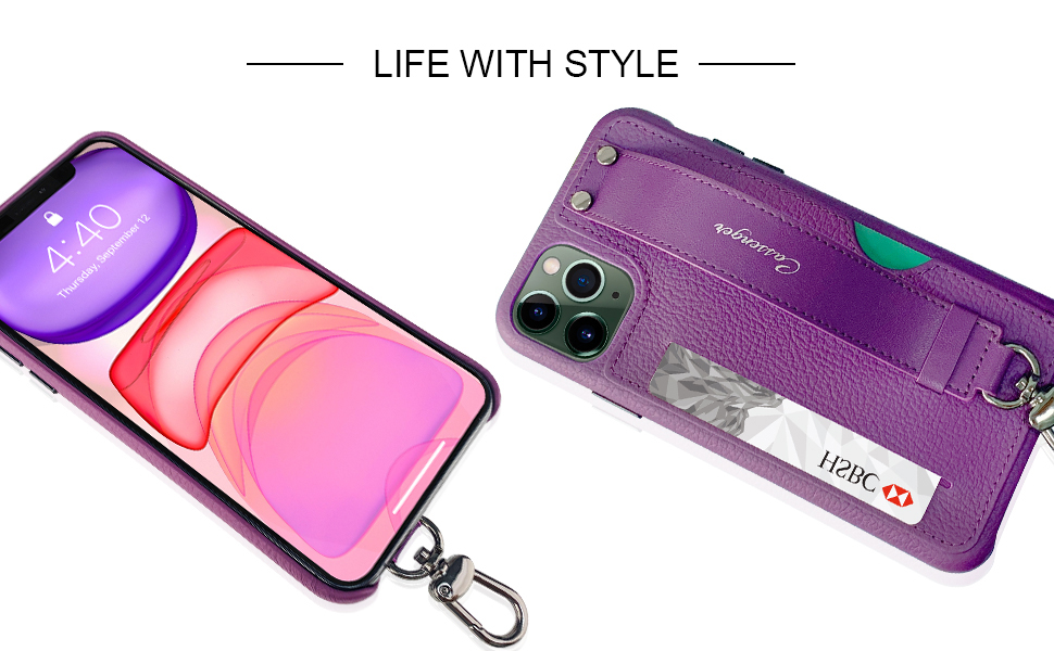 Phone 11 Pro Max Case