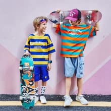 skateboard black skateboard günstig skateboard erwachsene profi cruiser board skateboard profi