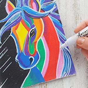 Artistro paint