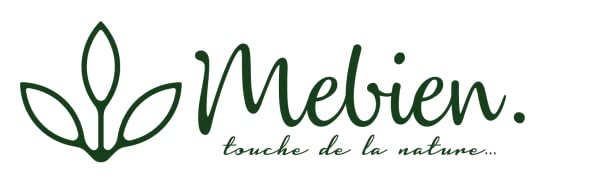 Mebien Logo