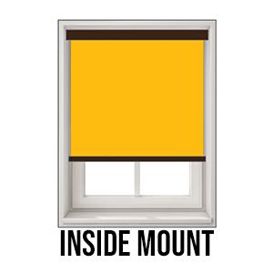 in-mount, inside mount, measurement, installation