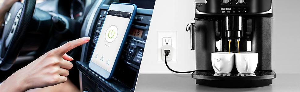 Image result for NexxtHome - Indoor Smart plug