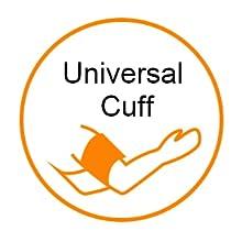 universal cuff