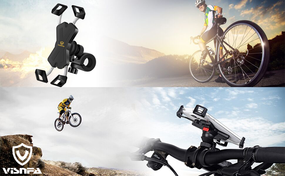 bike phone mount holder bicycle phone mount holder Bike Accessories