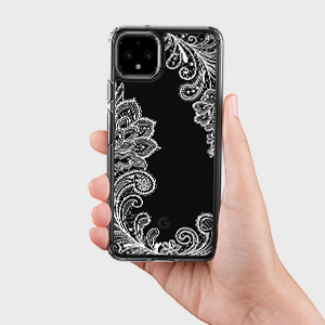 Cecile Collection for Google Pixel 4 XL