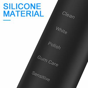 silicone material
