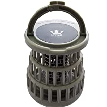kyng mosquito repellent bug zapper