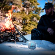 Pyro Putty - Designed for the Outdoorsman