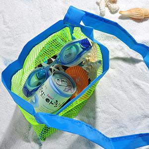 beach toys kit