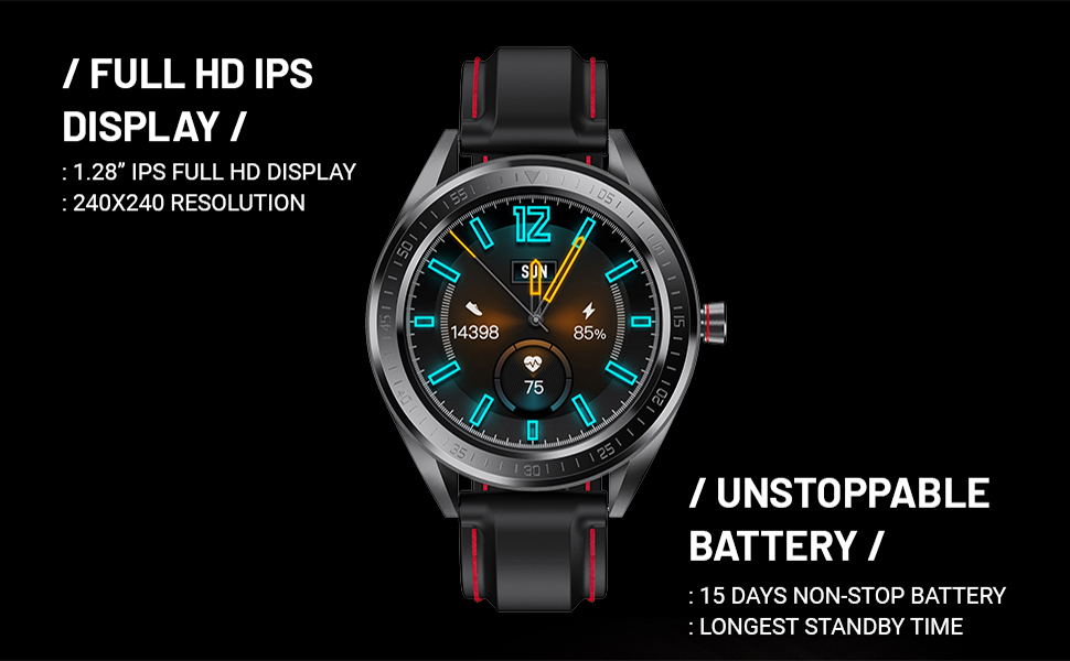Smartwatch in India Android Wireless gps men women under 5000 Bluetooth Health Trackers 2020 fitness
