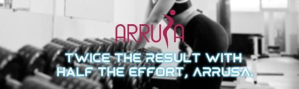 ARRUSA Yoga leggings