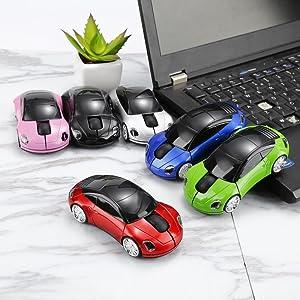 car mousecar shape mouse