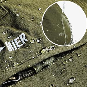 waterproof pants women